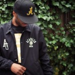 Acapulco Gold Spring 2012 Lookbook