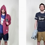 CRIME LR Spring 2012