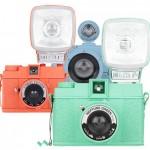 Lomography Monochrome Edition Cameras