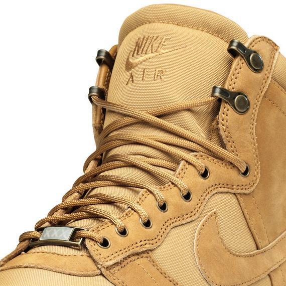the best attitude 76424 3e595 Nike Air Force 1 Hi Boot 5 – 30th Anniversary
