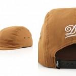 DQM Spring 2012 Caps