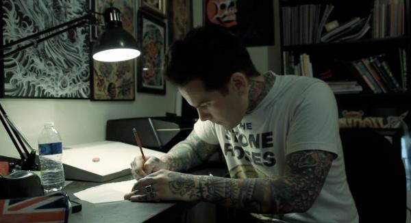Dan Smith Tattoos Tattoo Artist Dan Smith
