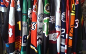 Sports Jerseys You Should Throw Away
