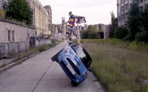 Mini-Cooper-'Not-Normal'-Commercial