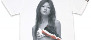 Kiks Tyo x Yuko Ishida at Capsule