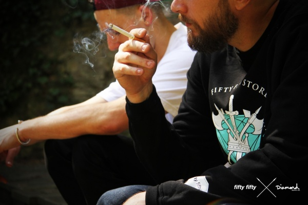CREW SMOKE