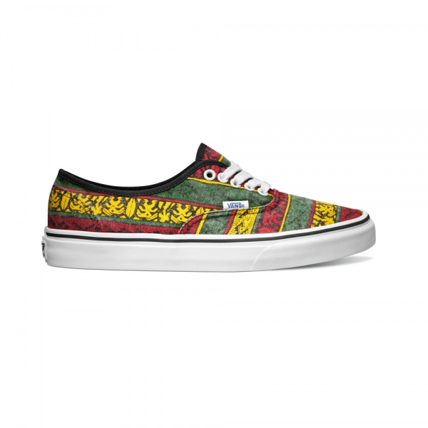 Vans-Classics_Authentic_Van-Doren_Rasta-Tribal-Surf_Fall-2013