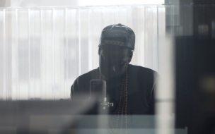 Jay-Z Samsung Magna Carta Holy Grail Video