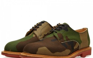 Mark McNairy Gibson Shoe