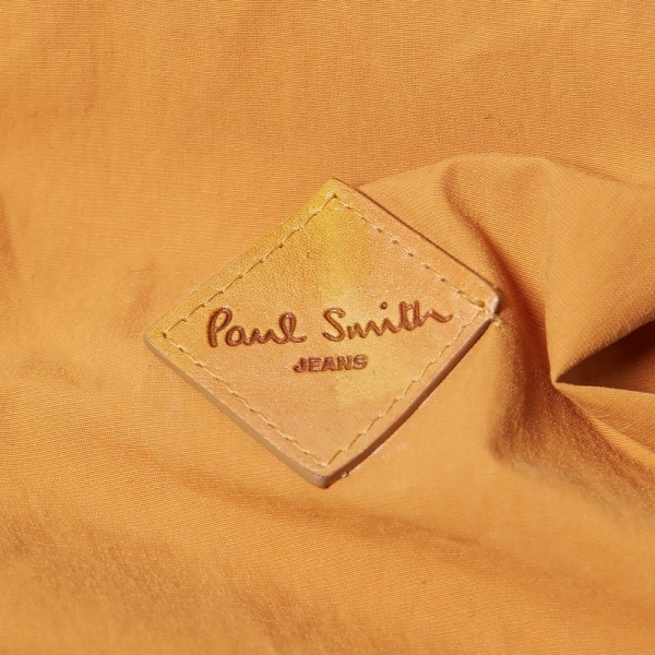 Paul Smith Schoeller 3X Dry Hooded Jacket