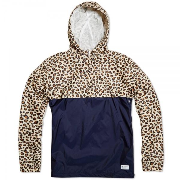 Adidas Printed Windbreaker Jacket