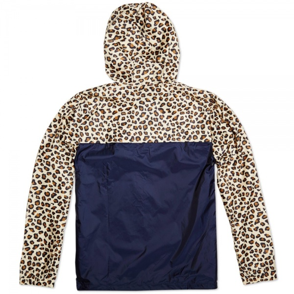 Adidas Printed Windbreaker Jacket 3