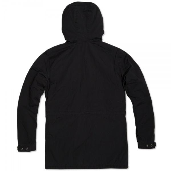 Wood Wood 'William' Hooded Jacket 3
