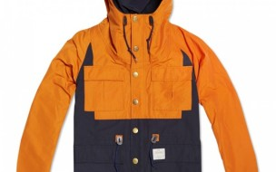 Neighborhood Mountain Parka