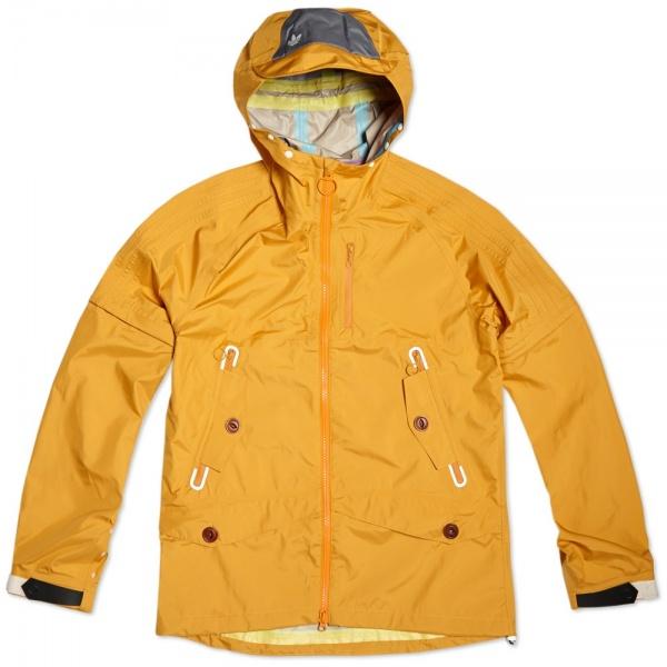Adidas x KZK 84-Lab Shell Jacket