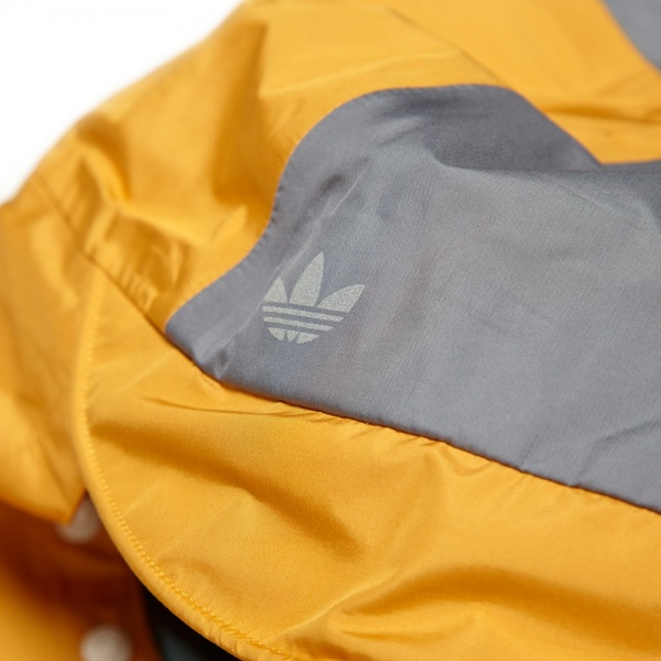 Adidas x KZK 84-Lab Shell Jacket 1