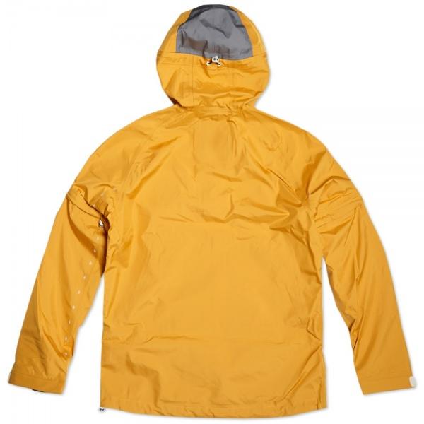 Adidas x KZK 84-Lab Shell Jacket 4