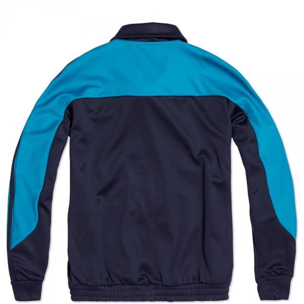 adidas Heritage Track Jacket 1