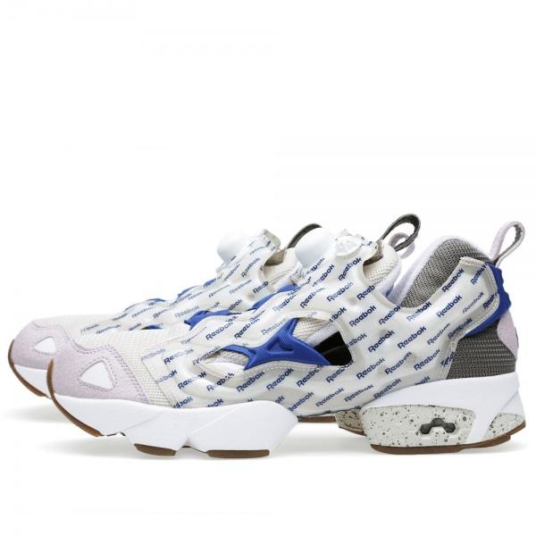 Reebok x Garbstore Pump Fury Sneaker 1