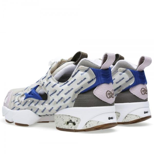 Reebok x Garbstore Pump Fury Sneaker 2