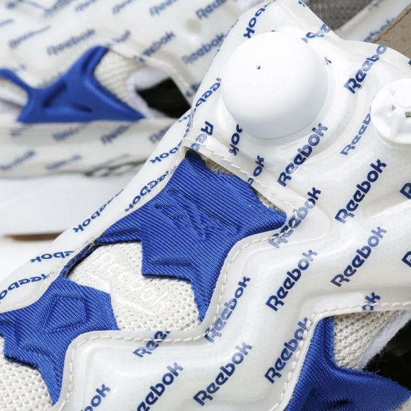 Reebok x Garbstore Pump Fury Sneaker 3