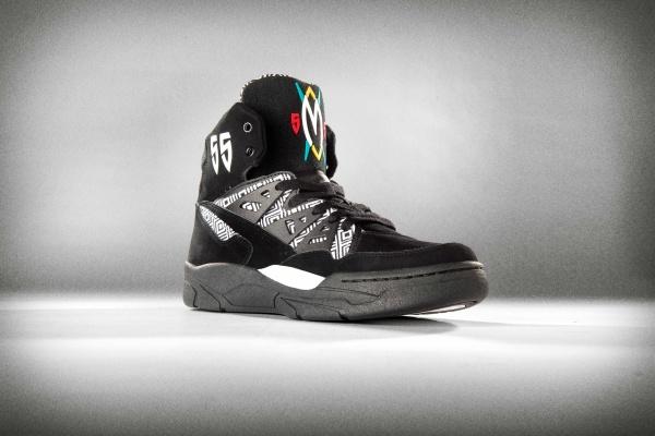 adidas Mutombo 20th Anniversary Sneaker 1