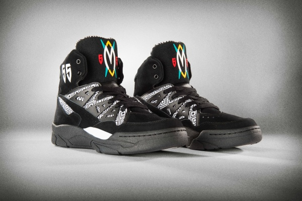 adidas Mutombo 20th Anniversary Sneaker 2