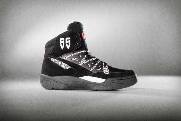 adidas Mutombo 20th Anniversary Sneaker 3