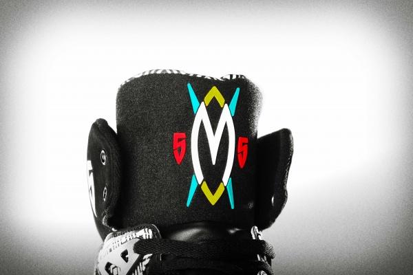 adidas Mutombo 20th Anniversary Sneaker 5