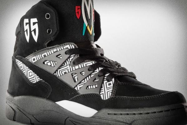 adidas Mutombo 20th Anniversary Sneaker 6