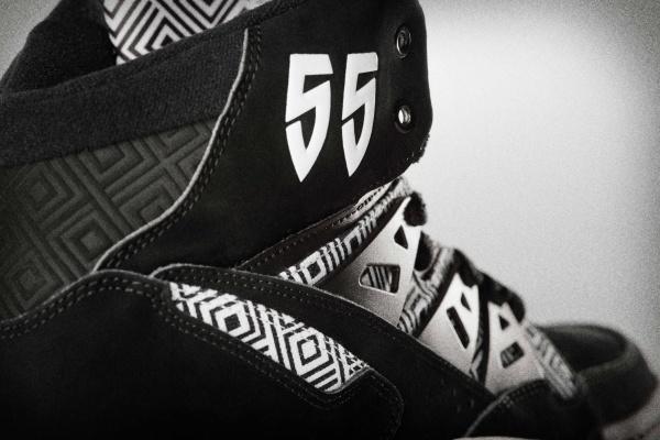 adidas Mutombo 20th Anniversary Sneaker 7