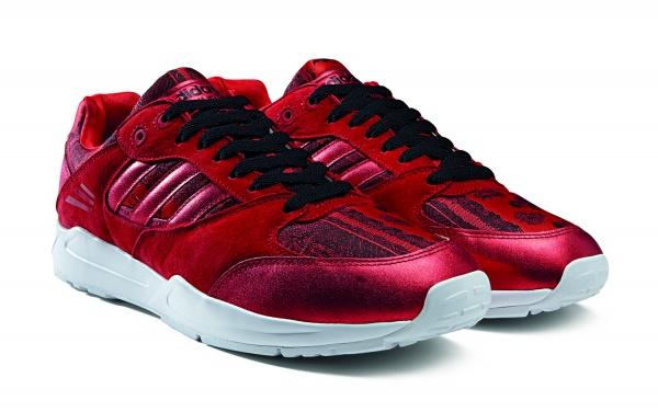 Adidas Originals SS14 Chinese NY Fashion