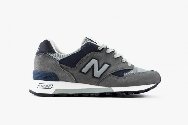 New Balance 577 Made in UK Winter 2013