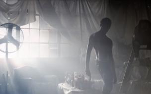 Travis Scott ft. ASAP Ferg 'Uptown' Official Music Video