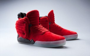 SUPRA Red Skytop IV
