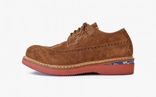 visvim Fall/Winter 2013 PATRICIAN WT-FOLK