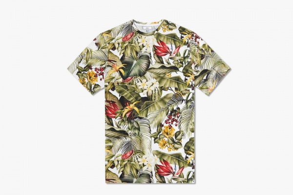 "AMI Spring/Summer 2014 ""Tropical"" Pack"