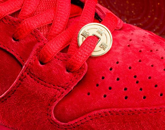 """Nike SB Dunk High Premium – """"Chinese New Year"""""""