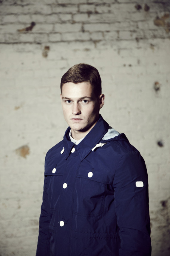 Weekend Offender Spring/Summer 2014 Collection
