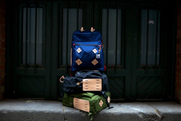 Epperson Mountaineering Spring/Summer 2014 Day Packs